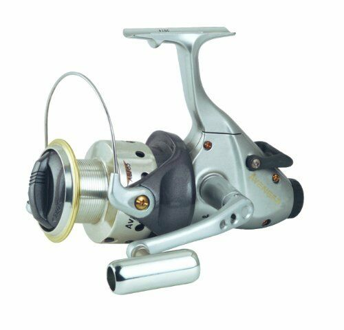 NEW Okuma ABF 90 Avenger Baitfeeder Spinning Reel 30lb 330yd FREE SHIPPING