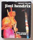"Benoit Feller ""Jimi Hendrix"""