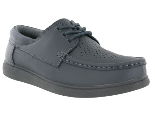 Bols Bowling Cuir Dentelle Lacet Plat Sport Unisexe Respirant Chaussures UK 5-12