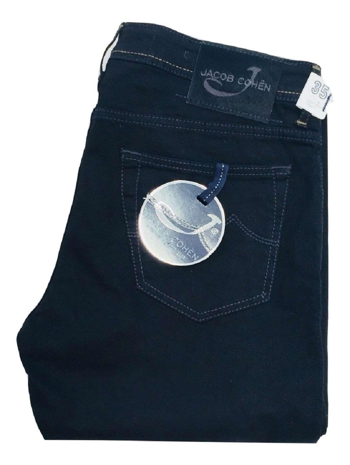 Jeans men Jacob Cohen J622 COMF 07869004-1891 Autunno Inverno