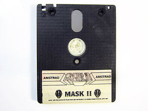 Gremlin s MASK II Amstrad Schneider CPC PAL Game Disk Disc GC gZ Rare - <span itemprop=availableAtOrFrom>Eichwalde, Deutschland</span> - Vollständige Widerrufsbelehrung Widerrufsbelehrung Widerrufsrecht Sie haben das Recht, binnen 1 Monates ohne Angabe von Gründen diesen Vertrag zu widerrufen. Die Widerrufsfrist beträgt  - Eichwalde, Deutschland