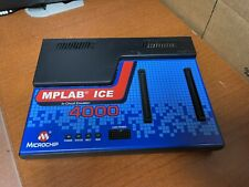 Microchip Mplab Ice 4000 In Circuit Emulator Only