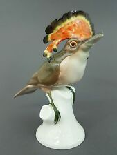 Rosenthal uccelli personaggio, tiranno bozza otto-casa 1928, mod. n. 376, H = 17cm