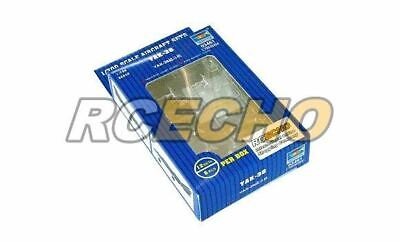 Trumpeter 03407 1//700 SB2C Helldiver 6 Sets for Aircraft Carrier NEW