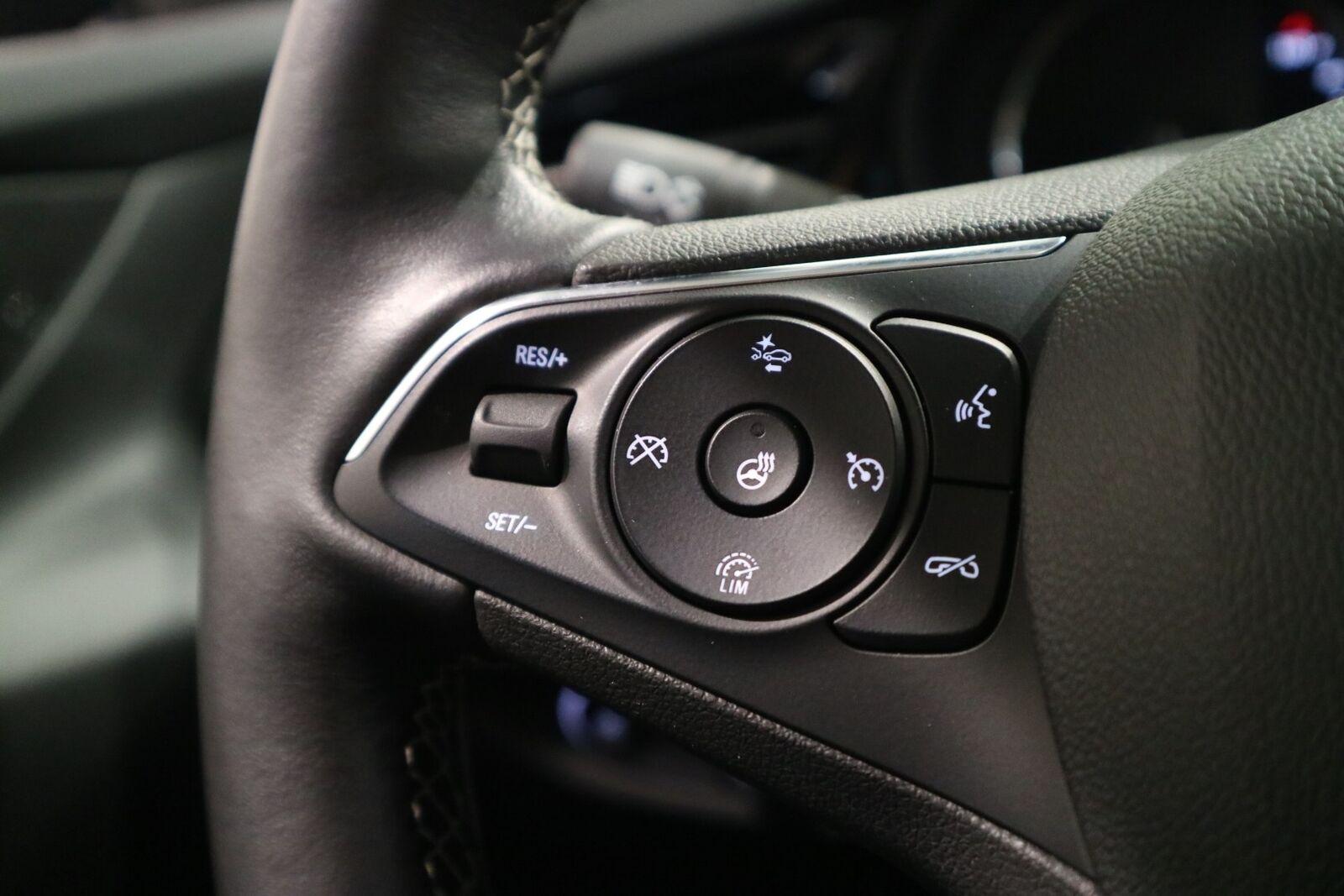Opel Insignia 1,5 T 165 Dynamic ST aut. - billede 4