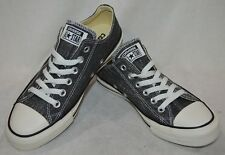 10466423b145 Converse All Star Ct Ox Women s Trainers 142227F Low Top Sneaker ...