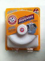 Arm & Hammer Deodorizing Dispenser Odor Control For Cat Litter Boxes Pet6069