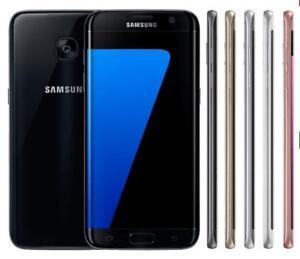 Original Samsung Galaxy S7 Edge SM-G935F 5 5