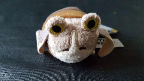 Disney Star Wars The Phantom Menace Anakin Jar Tsum Tsum Collectible Plush Toy