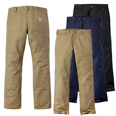 Rugged Stretch Canvas Knee Breeches