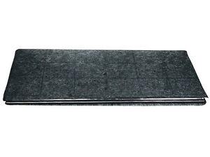 Aktiv kohlefilter dunstabzugshaube filter mm