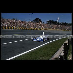 #pha.015732 Photo JACQUES LAFFITE LIGIER-MATRA GP F1 INTERLAGOS 1976 Car Auto 4xABORVP-09094648-519483019