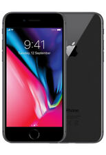 APPLE IPHONE 8 64GB SPACE GRAY GARANZIA ITALIA 24 MESI