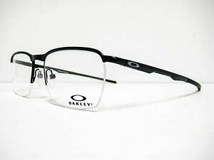 e8fb5e7bc40 new OAKLEY Conductor 0.5 Eyeglasses Satin Black 51mm OX3187-0151 ...