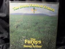 The Fureys & Davey Arthur - The Green Fields of France