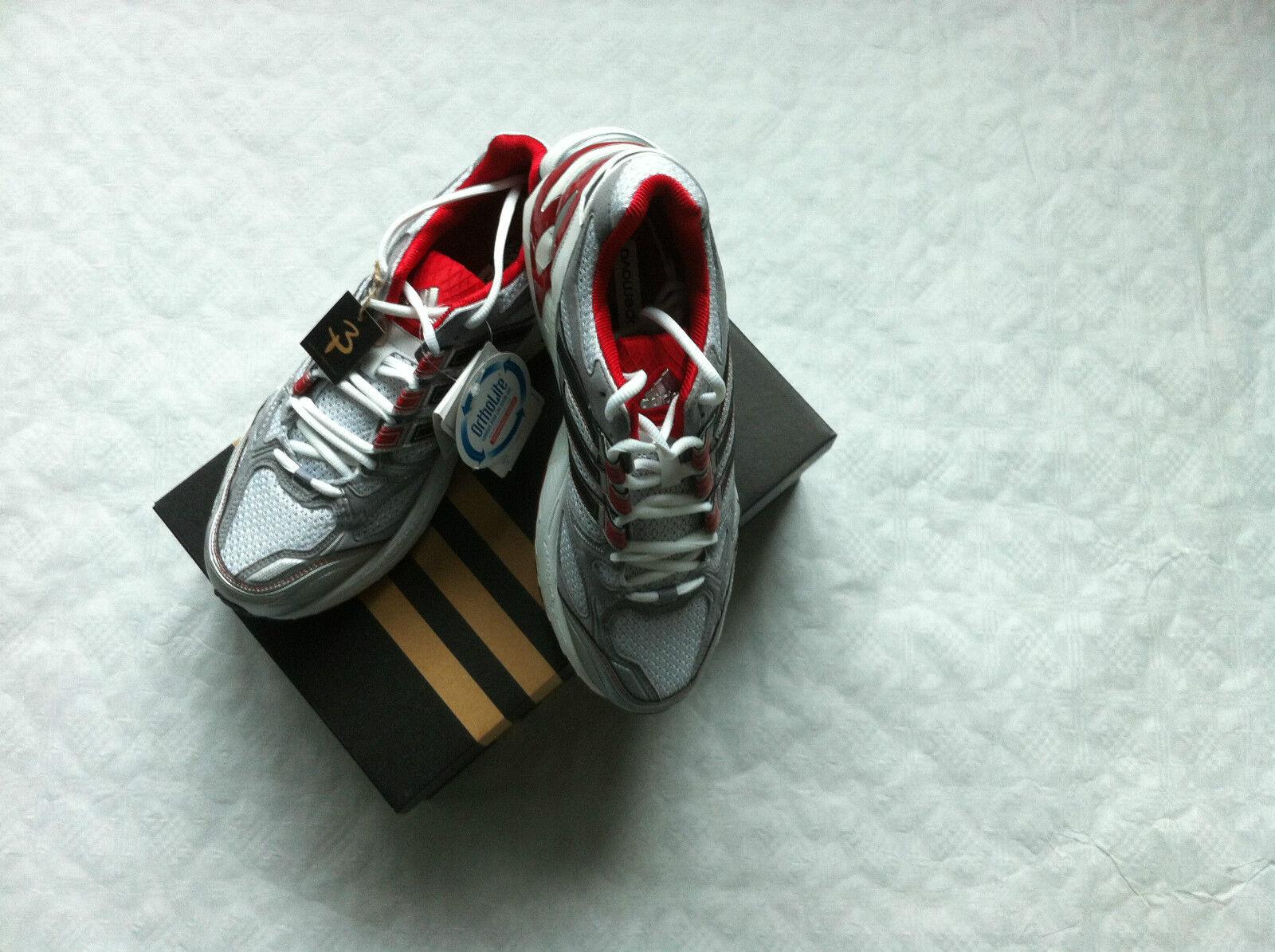 Adidas Snova Sequence 3M Laufschuhe - Große Größen  | Konzentrieren Sie sich auf das Babyleben