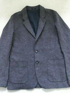 Paul Smith Grey Patch Pocket Blazer Size M