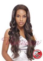 Vanessa Synthetic Half Wig Las Canton