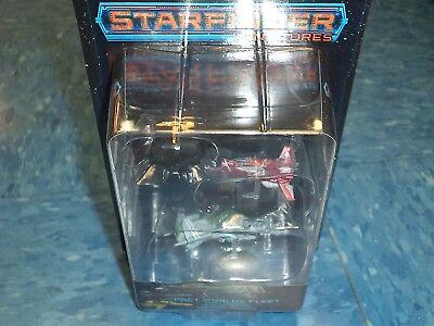 Ninja Division Publishing Starfinder Miniatures Pact Worlds Fleet Set 1