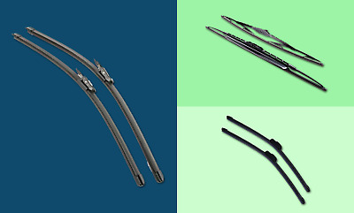 Save up to 20% on Wiper Blades