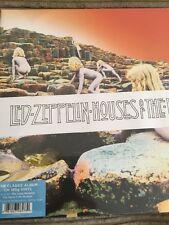 LED ZEPPELIN 'HOUSES OF THE HOLY' 180GRM VINYL LP 'GATEFOLD' REMASTER - NEW