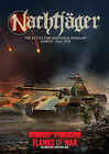Nachtjager: The Battle for Northern Germany March - May 1945 by Peter Simunovich, John-Paul Brisigotti, Michael Haught, Wayne Turner (Paperback, 2014)