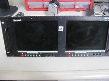 "Marshall Electronics V-R82DP-2SDI 8.4"" Dual SDI LCD Monitor"