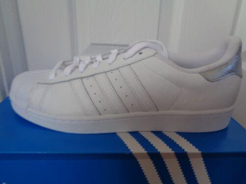 premium selection d7935 9dc1c Box Originals Adidas Hombres New De Superstar Zapatillas S80341 Deporte  qvZxRF