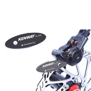 Bike Disc Brake Spacer Antifriction Rotor Alignment Spacer For MTB Road Bike