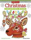 Christmas Coloring Book by Thaneeya McArdle (Paperback, 2015)