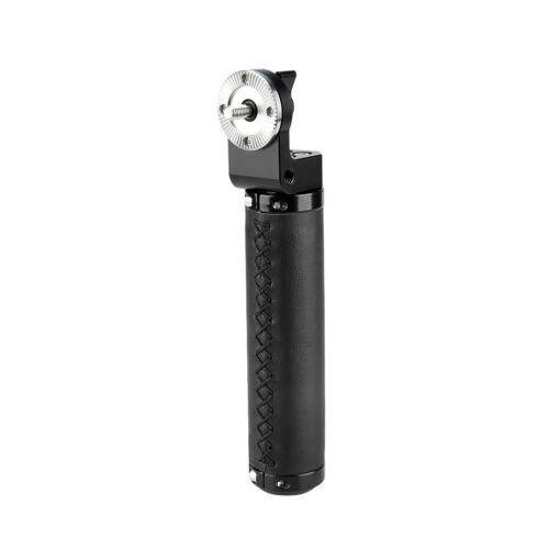 UK Niceyrig 31.8mm ARRI Rosette Standard Leather Handle Grip For Camera Bracket