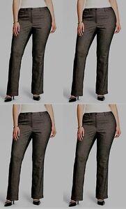 Talbots-Women-039-s-pants-plus-sizes-Donegal-Italian-blend-w-wool-149-price-NWT