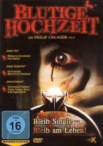 Philip-Creager-sanguinosa-matrimonio-DVD-NUOVO