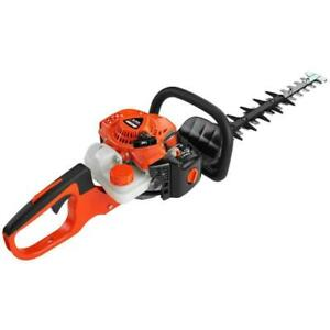 Best Electric Hedge Trimmer 2020 ECHO HC 2020 20