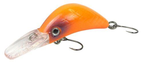 FTM Masu Security 1,6g Wobbler Miniwobbler Fishing Tackle Max Forelle Neuheit 20