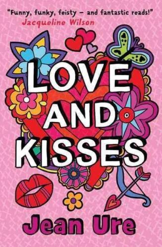 1 von 1 - Love and Kisses von Jean Ure (2009, Taschenbuch)