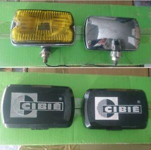 PHARE-ANTI-BROUILLARD-CIBIE-IODE-35-Alpine-GTI-R5-TURBO-R12-P205-GTI-Neuf