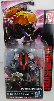 Transformers Generations Power of the Primes Legends Class Dinobot Slash