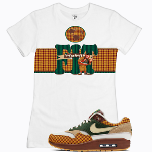 brand new 29bd3 06009 Image is loading We-Will-Fit-shirt-for-the-Nike-air-