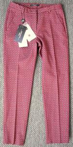 Diskret Max Mara Weekendchinos Hose Jeans Gr 34 Slim Fit Stretch Neu Hosen Damenmode Uvp 180,00