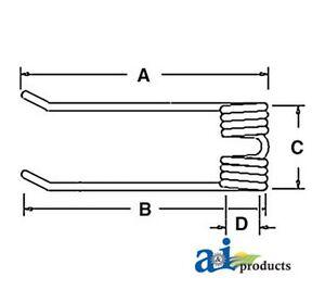 Wiring Diagram Database: Kuhn Hay Tedder Parts Diagram