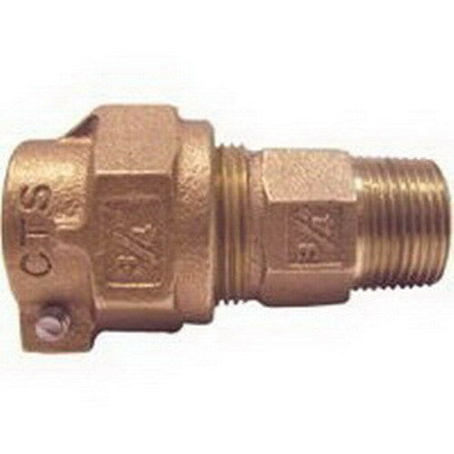 """Legend Valve /& Fitting T-4300 With Friction Ring//Compression Sleeve 2/"""" CTS"""