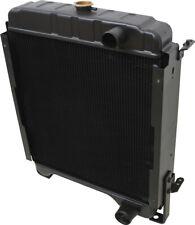 237992a3 Radiator For Case Ih 85xt 90xt 95xt Skid Steers Loaders