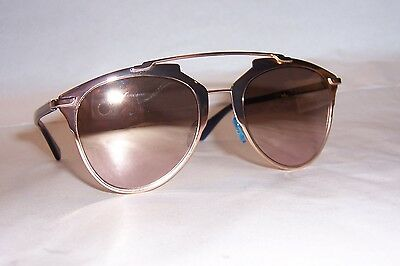 ab4c84a94ea Christian Dior Reflected Gold and Pink Sunglasses 3210R