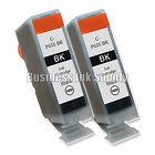 2 Pk PGI-5 BK Black ink cartridge for Canon Pixma MX700