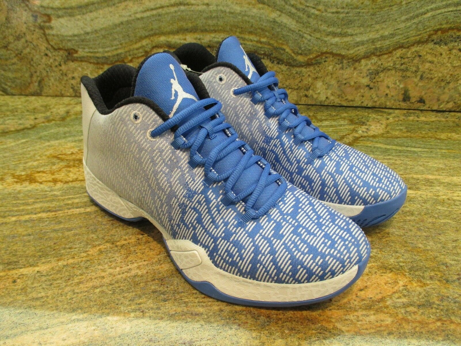 UNRELEASED Nike Air Jordan XX9 Low Sample SZ 9 UNC PE Promo Soar Blue Tarheels