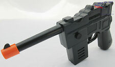 Military Toy Guns WWII 'Broom Handle' Mauser Toy Pistol