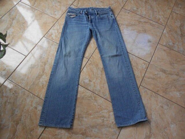 H8876 Diesel Rabox Jeans W32 L34 Mittelblau  Gut Gut Gut | Outlet Store  d583cb