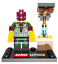 MINIFIGURES-CUSTOM-LEGO-MINIFIGURE-AVENGERS-MARVEL-SUPER-EROI-BATMAN-X-MEN miniatuur 221