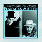 Underneath the Arches [Hallmark] by Flanagan & Allen (CD, Jul-2002, Hallmark Recordings (UK))